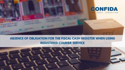 fiscal cash register