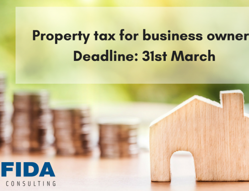 Property Tax For Business Owners Deadline