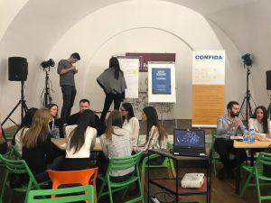 Coffee Session at Impact Hub Belgrade
