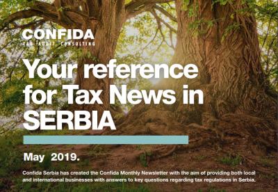 tax news may