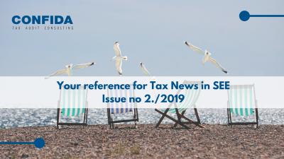 tax news see