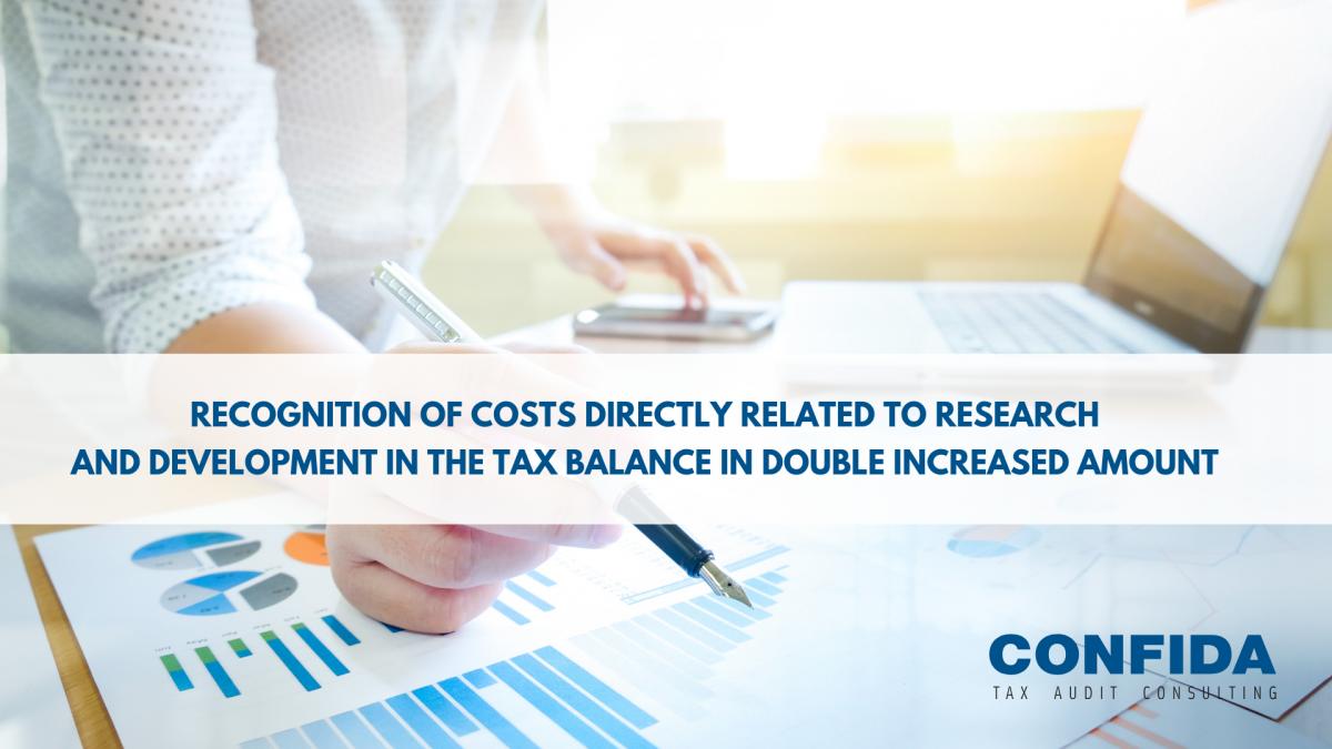 tax balance