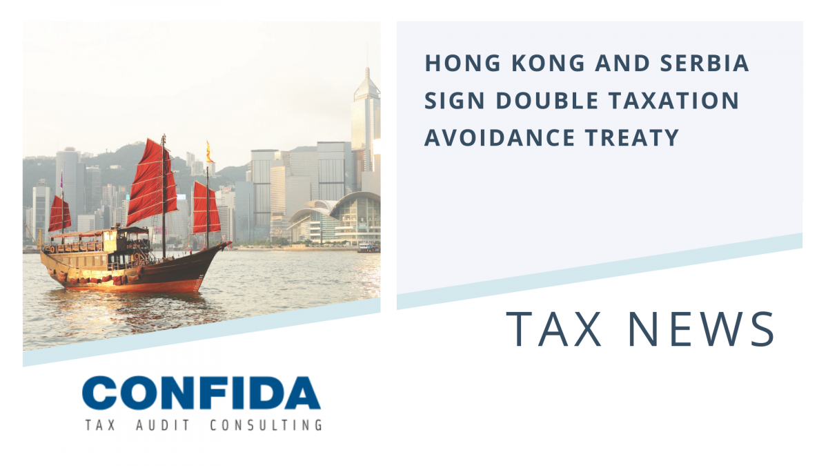 Double Taxation Avoidance Treaty