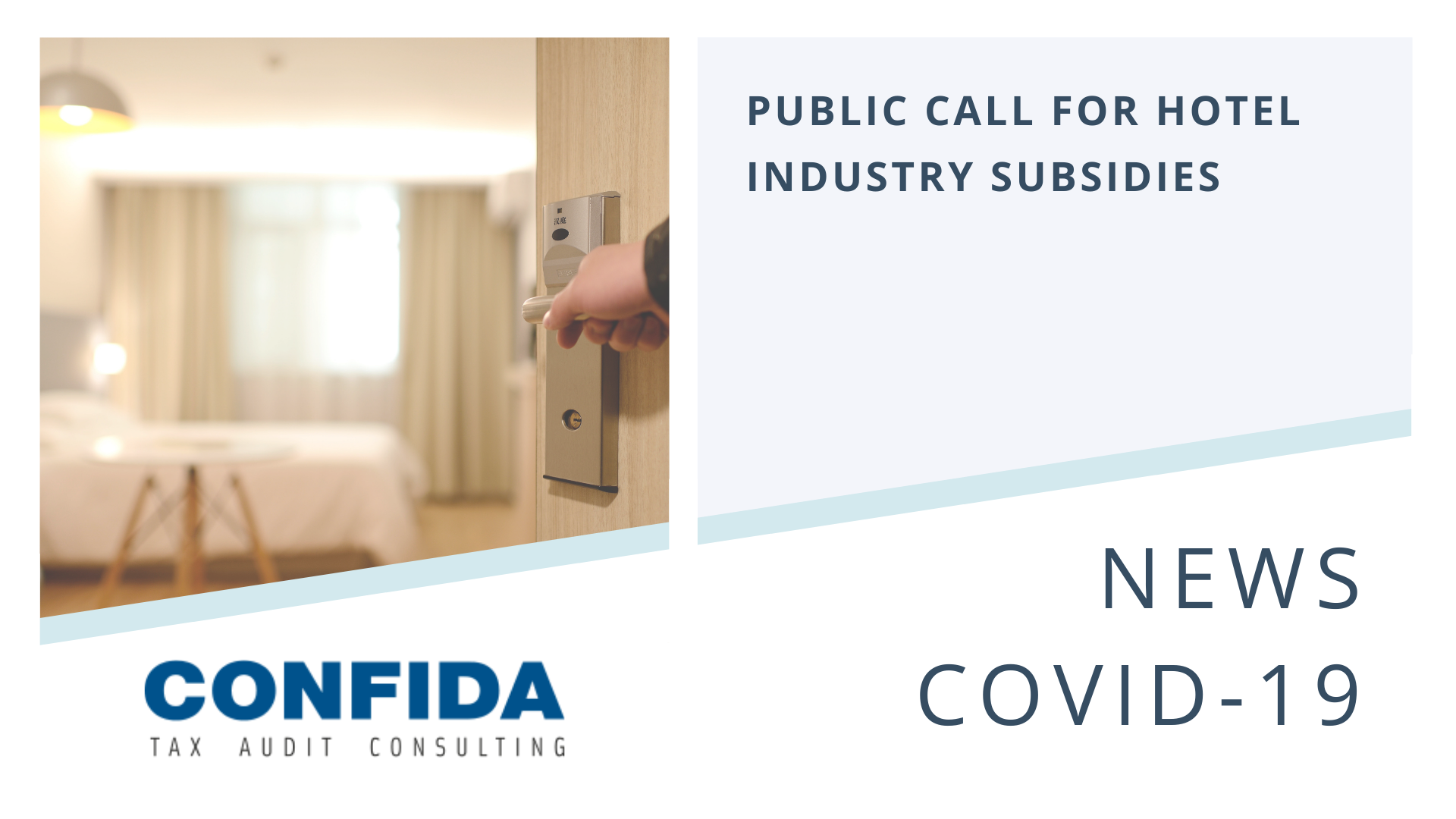 Public Call for Hotel Industry Subsidies