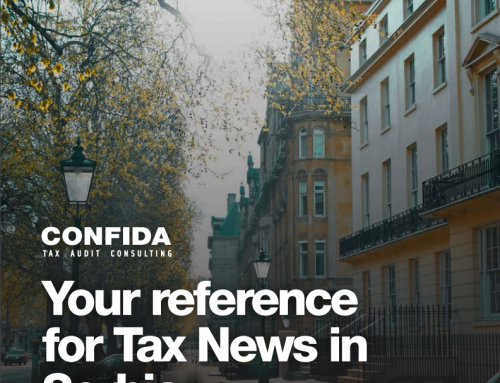 March 2021: Your reference for Tax News in Serbia