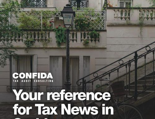 April 2021: Your reference for Tax News in Serbia – EXTRA edition