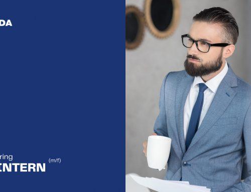 OPEN POSITION – Tax Intern